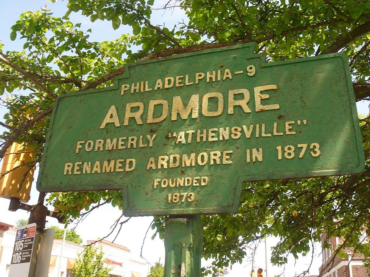 Radon Testing and Radon Mitigation in Ardmore, PA