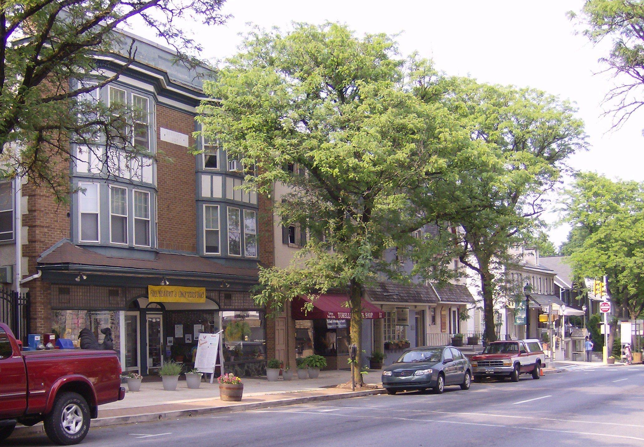 Radon Testing and Radon Mitigation IN KENNETT SQUARE, PA