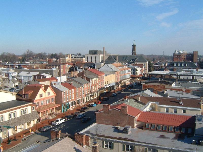 Radon Testing and Radon Mitigation in West Chester, PA